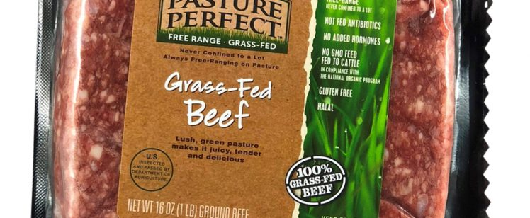 Our New Brand – Emphasizing TRULY Grass-Fed